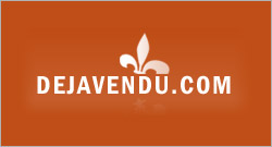 dejavendu.com