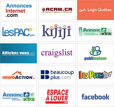 Forfait 15 sites - Residentiel
